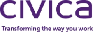 Advertisement from Civica UK Ltd