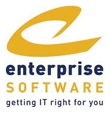 Advertisement from Enterprise Software