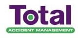 Advertisement from Total Accident Management