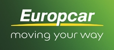 Advertisement from Europcar