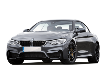 BMW M4 Convertible New