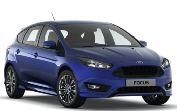 Focus 5 Door