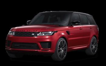 Land Rover Range Rover Sport New
