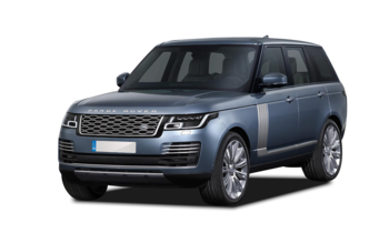 Land Rover Range Rover New