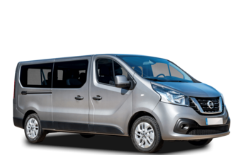 New Nissan Nv300