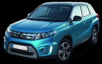 New Suzuki Vitara S