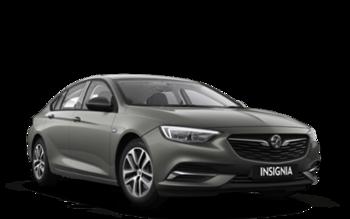 Vauxhall Insignia Grand Sport New