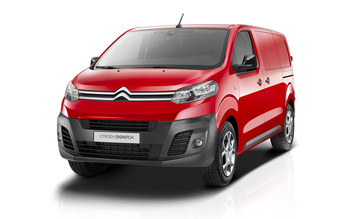 Citroen Dispatch M