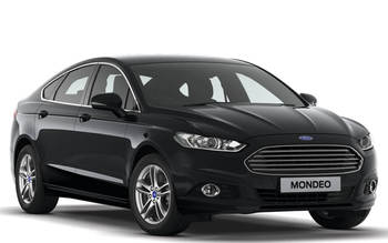 Picture of vehicle in the model range. May not be to the same specification