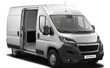 new peugeot boxer vans for sale, new peugeot boxer vans offers and