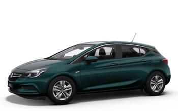 Astra Hatchback 1.4i Design 100PS