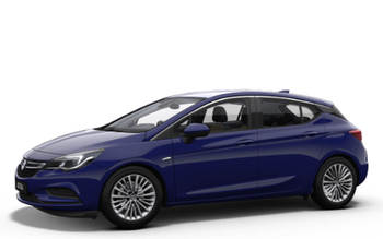 Astra Hatchback 1.0i Elite Nav 105PS Turbo S/S ecoTEC