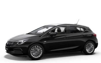 Astra Hatchback 1.0i Elite 105PS Turbo S/S ecoTEC