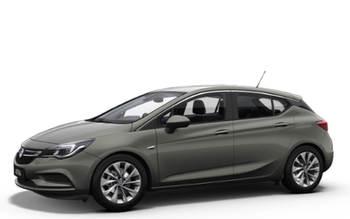Astra Hatchback 1.4i SE 100PS