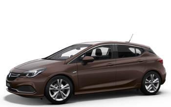 Astra Hatchback 1.4i SRi VX-Line 150PS Turbo
