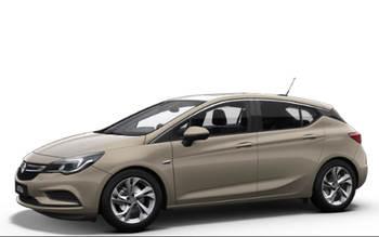 Astra Hatchback 1.4i SRi 100PS