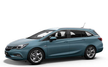 Astra Sports Tourer 1.6 CDTi SRi 136PS Auto