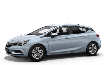Astra Hatchback 1.4i Tech Line Nav 100PS
