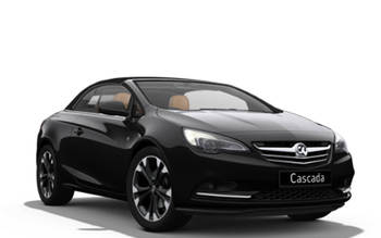 Cascada 1.6 Direct Injection Turbo Elite 200PS Start/Stop