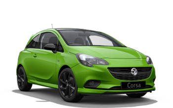 Corsa 3 Door 1.4i Limited Edition 90PS