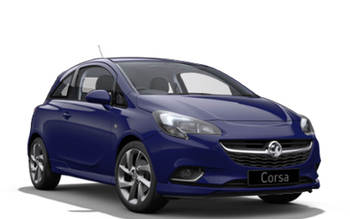 Corsa 3 Door 1.4i SRi VX-Line 75PS