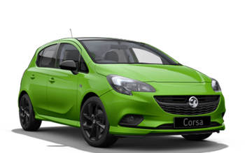 Corsa 5 Door 1.4i Limited Edition 90PS