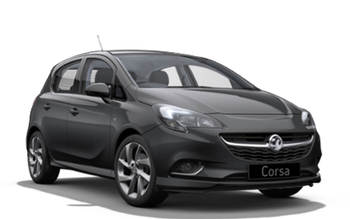 Corsa 5 Door 1.0i SRi VX-Line 115PS Turbo S/S