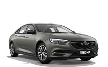 Insignia Grand Sport New 1.5 (140PS) Design Nav Turbo ecoTEC