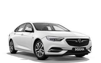 Insignia Grand Sport New 1.5 (165PS) Design Turbo