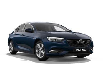 Insignia Grand Sport New 1.5 (165PS) SRi Nav Turbo