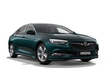 Insignia Grand Sport New 1.5 (165PS) SRi VX-Line Nav Turbo