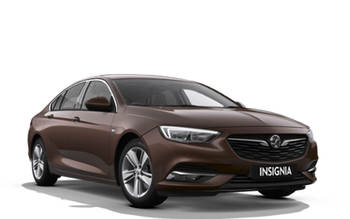 Insignia Grand Sport New 1.6 (136PS) SRi Turbo D ecoTEC