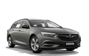 Insignia Sports Tourer New 1.6 (136PS) Design Nav Turbo D Auto