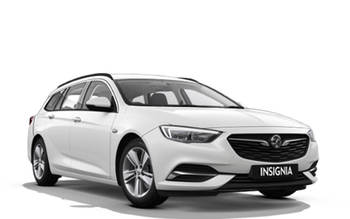 Insignia Sports Tourer New 1.5 (140PS) Design Turbo ecoTEC