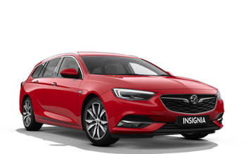 Insignia Sports Tourer New 1.5 (165PS) Elite Nav Turbo