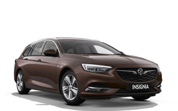 Insignia Sports Tourer New 2.0 (170PS) SRi Turbo D Blueinjection