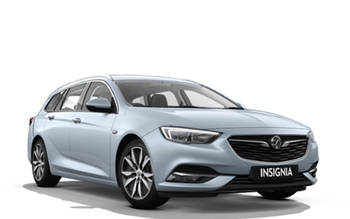 Insignia Sports Tourer New 2.0 (170PS) Tech Line Nav Turbo D Blueinjection