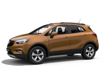 Mokka X 1.4i 16v VVT Turbo Design Nav 140PS FWD Start/Stop