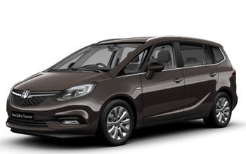 Zafira Tourer 1.4i VVT Turbo Energy 140PS