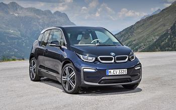 BMW i3 New
