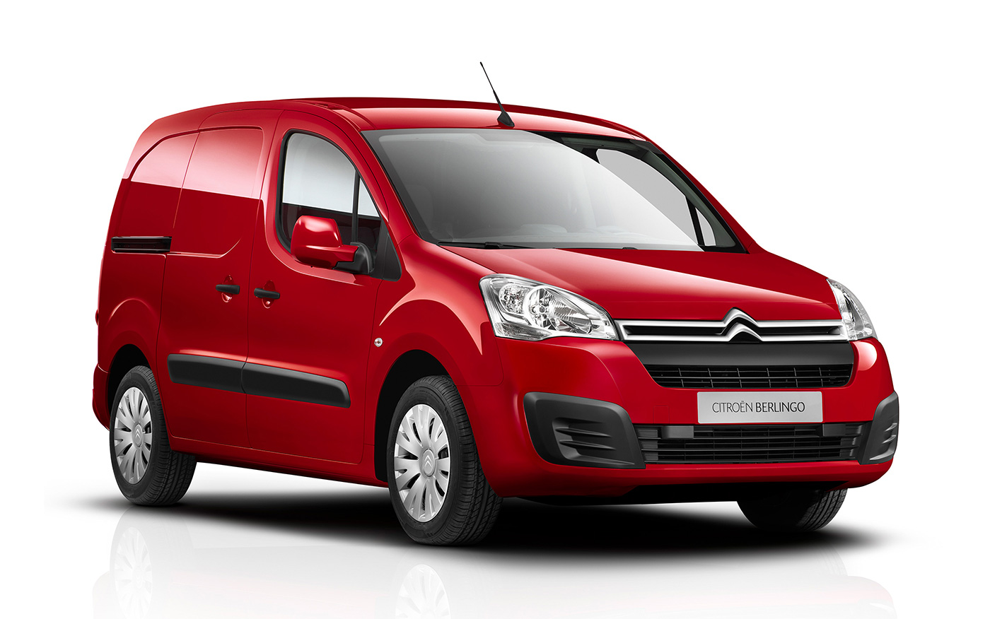 Citroen Berlingo 1.6 Bluehdi L1 625 LX 75hp