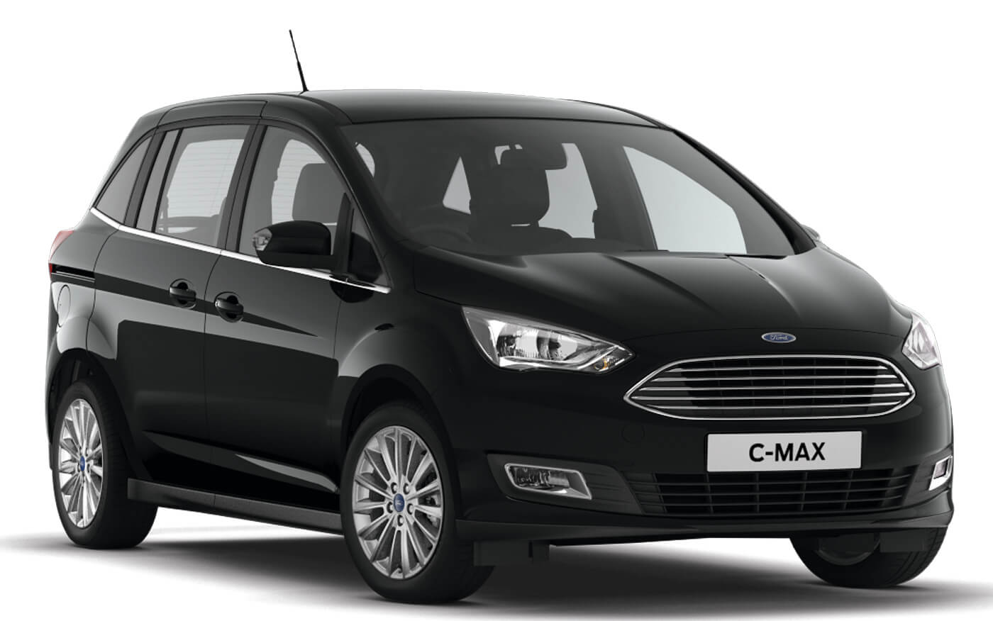 ford grand c max ecoboost titanium 125ps start stop. Black Bedroom Furniture Sets. Home Design Ideas