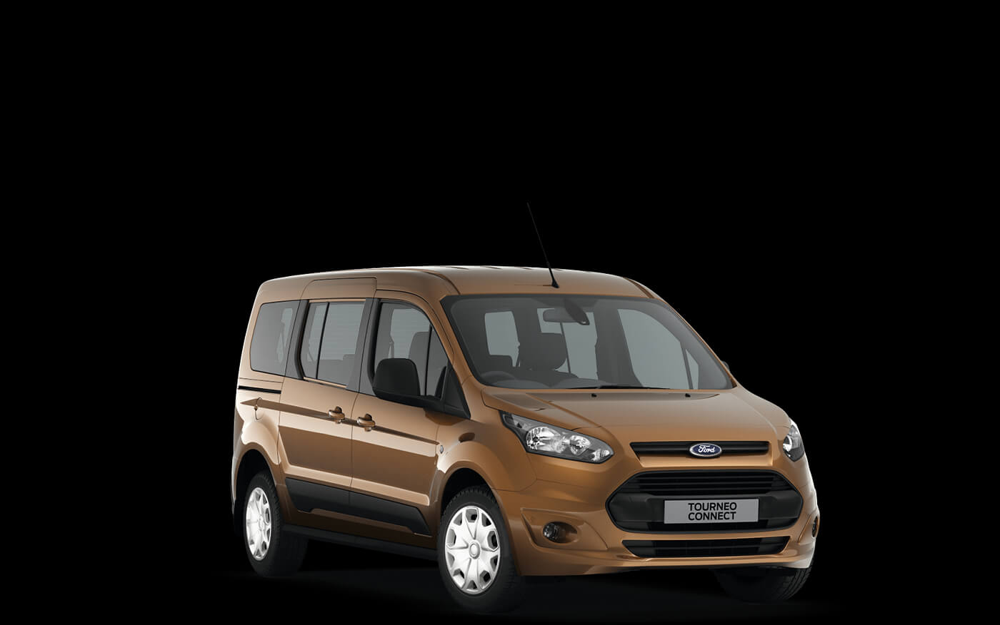 ford tourneo connect 1 5 tdci titanium 120ps 7 seat with. Black Bedroom Furniture Sets. Home Design Ideas