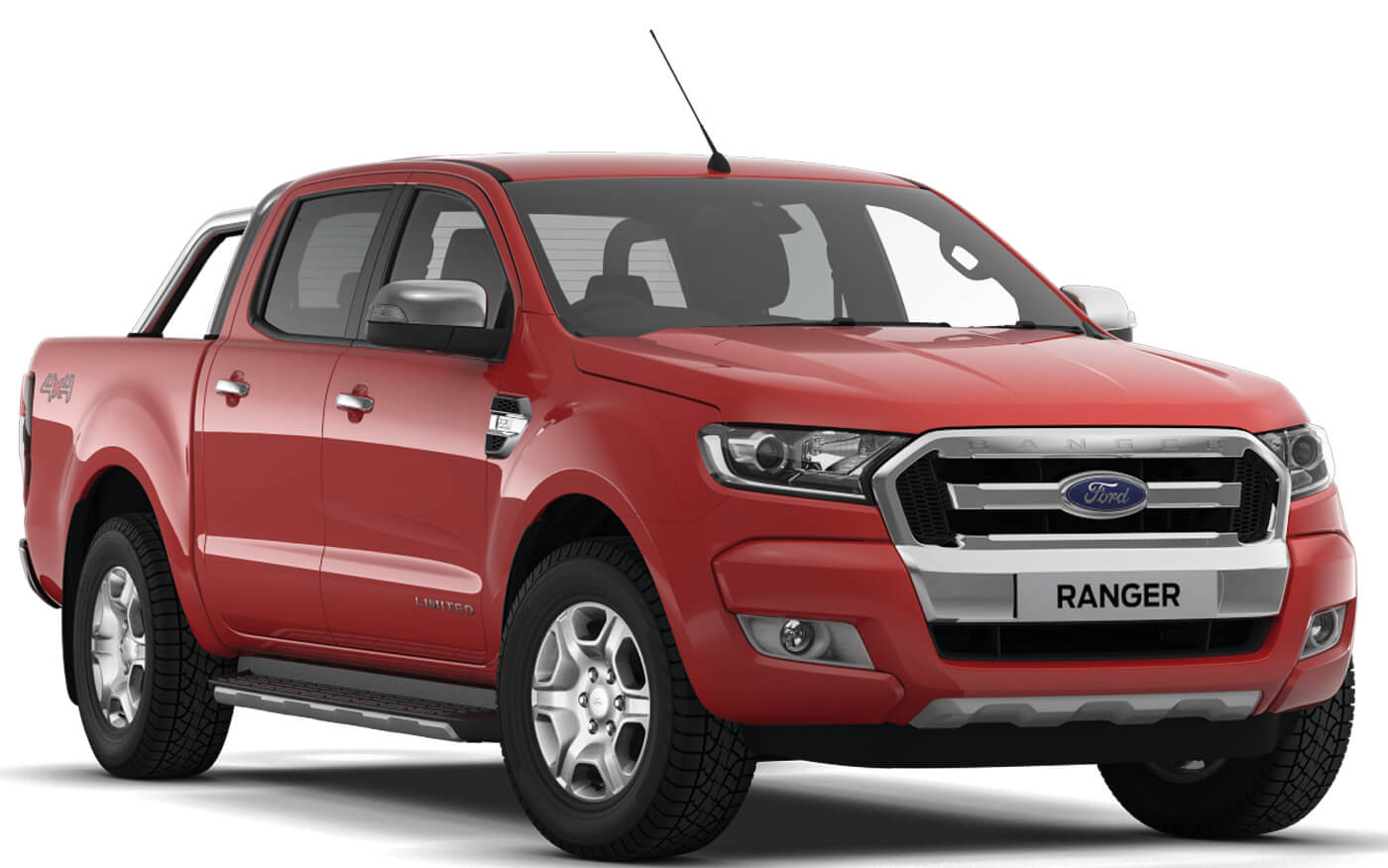 ford ranger 2 2 tdci double cab 4x4 limited 2 160ps auto for sale. Black Bedroom Furniture Sets. Home Design Ideas