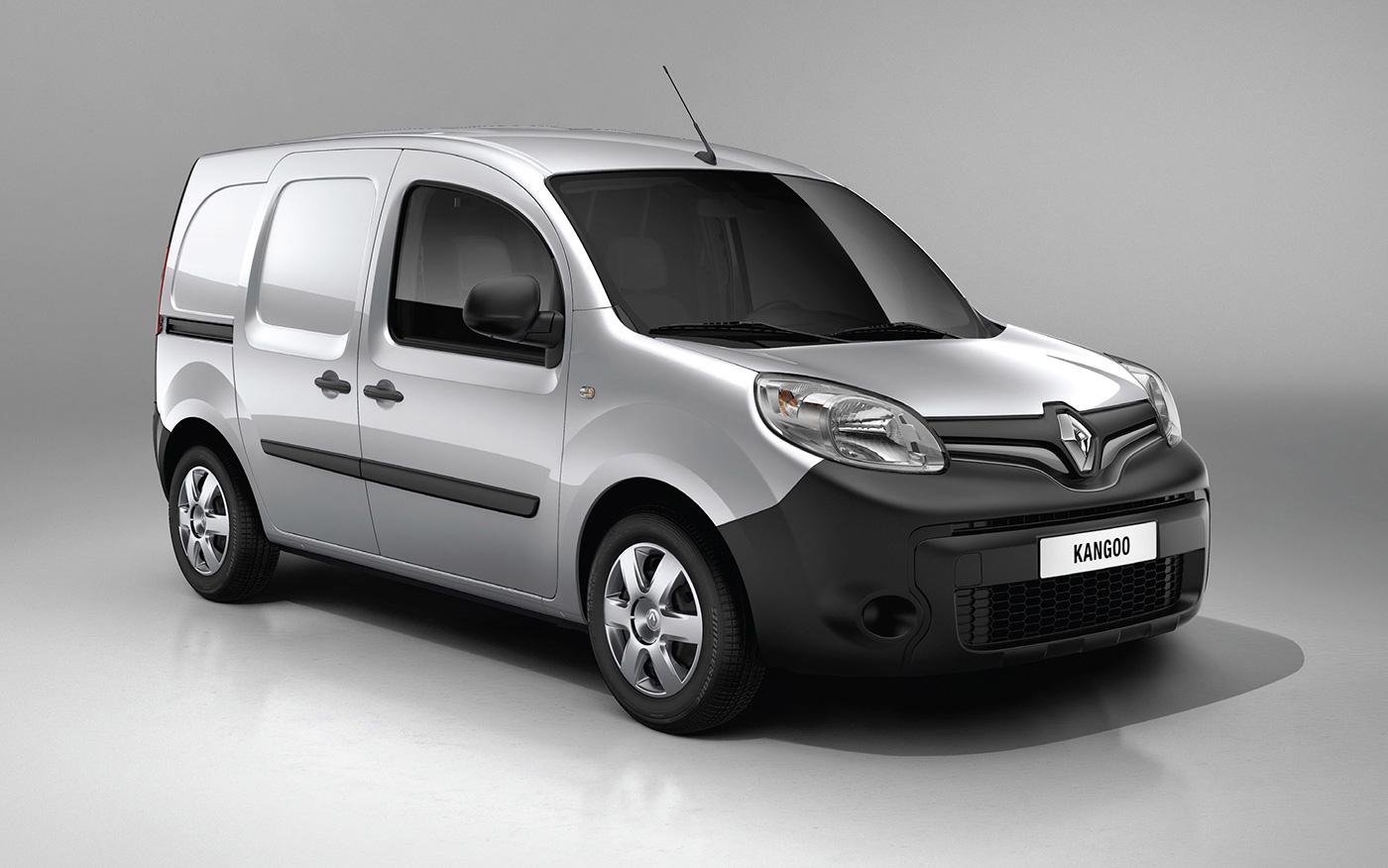 Renault Kangoo Ml 19 Energy DCi 90 Business