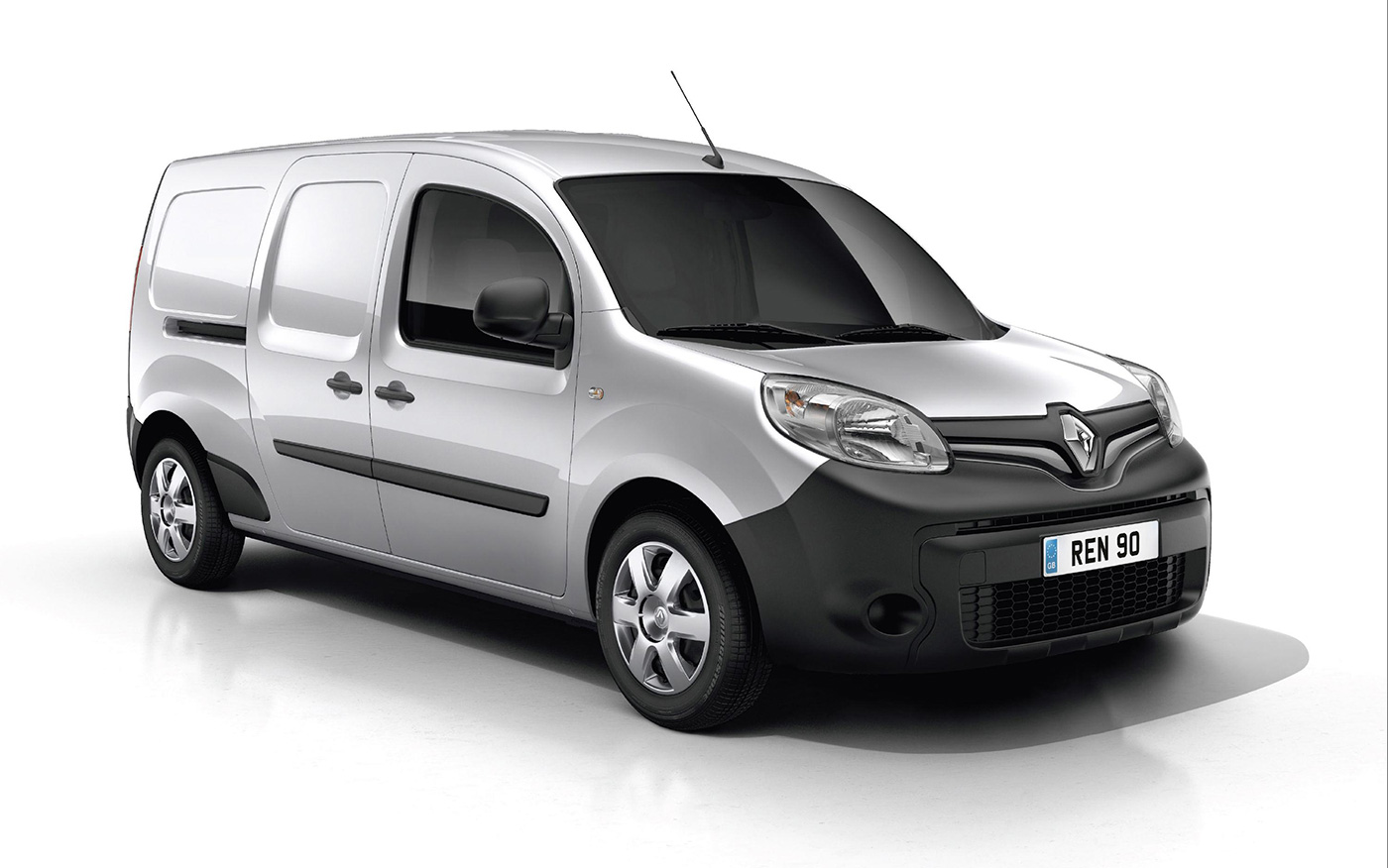 Renault Kangoo Ll 21 Energy DCi 110 Business+