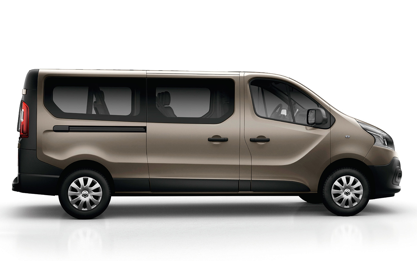 new renault trafic business ll29 dci 115 business lwb lr. Black Bedroom Furniture Sets. Home Design Ideas
