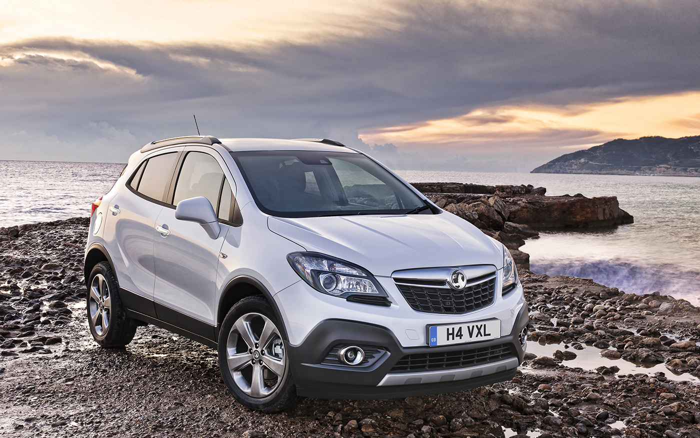 vauxhall mokka 5 door suv 1 6 cdti se 136ps 4x4 start stop with motability. Black Bedroom Furniture Sets. Home Design Ideas